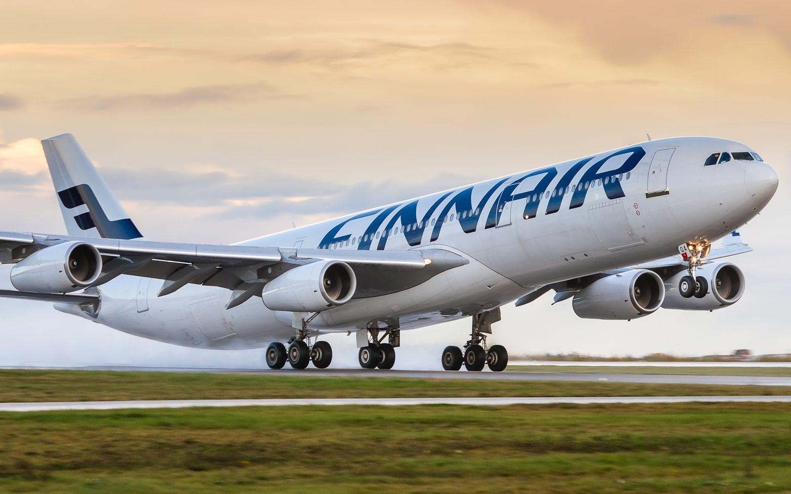 Finnair Suomi