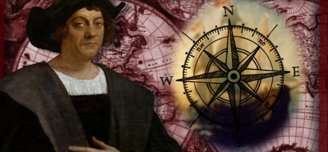 Adevărul despre Cristofor Columb. Acesta nu a demonstrat că Pământul e  rotund și nu a descoperit America - Editia de Dimineata