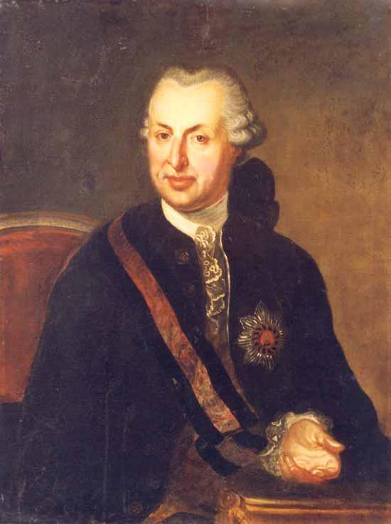 Un baron veritabil din Transilvania altor timpuri și elegantul lui ...