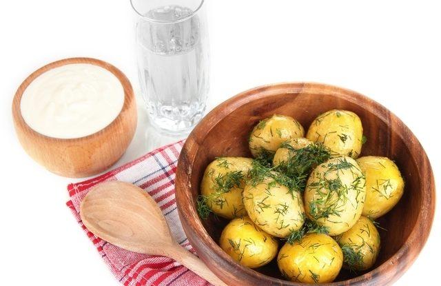 Dieta Cu Cartofi Si Iaurt - Rezultate si Pareri Forum ()