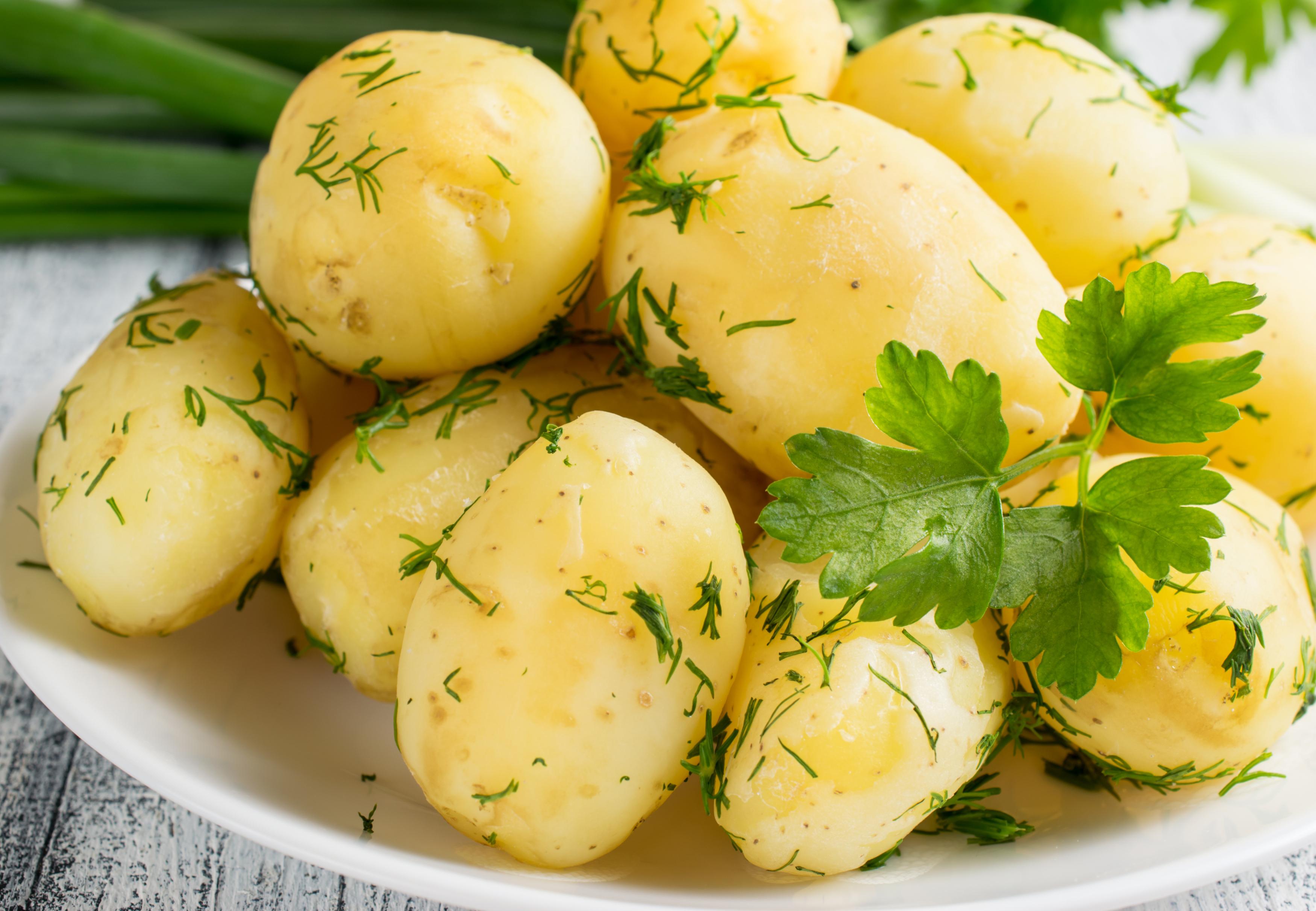 dieta de slabire cu cartofi si iaurt cum să pierzi brațul de grăsime 2 zile