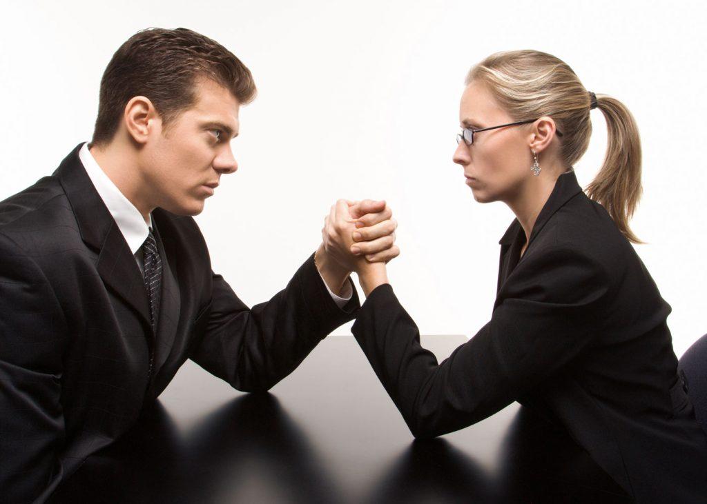 viziunea diferențelor dintre bărbați și femei