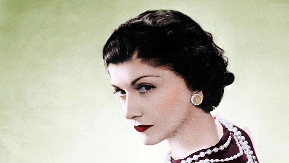 Coco Chanel Femeia Care A Dus Moda Pe Noi Culmi Editia De Dimineata