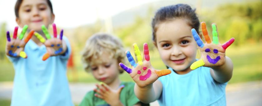 1 IUNIE - Ce semnificație are Ziua Copilului și cum putem sărbători -  Editia de Dimineata