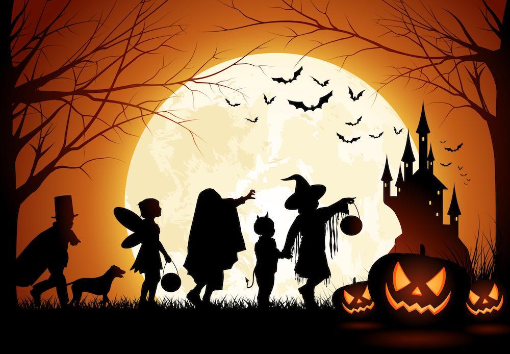 Halloween - origini și tradiții. Cum este văzută sărbătoarea în România  față de restul Europei - Editia de Dimineata