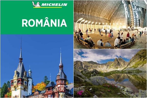 Destinații Remarcante Din Romania Introduse In Ghidul Michelin