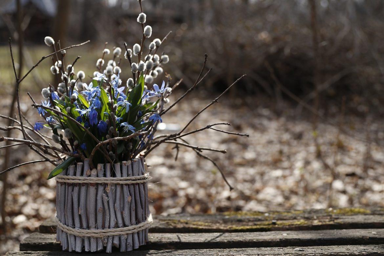 Obiceiuri de altădată de Florii. Pentru belșug, sănătate și iubire ...
