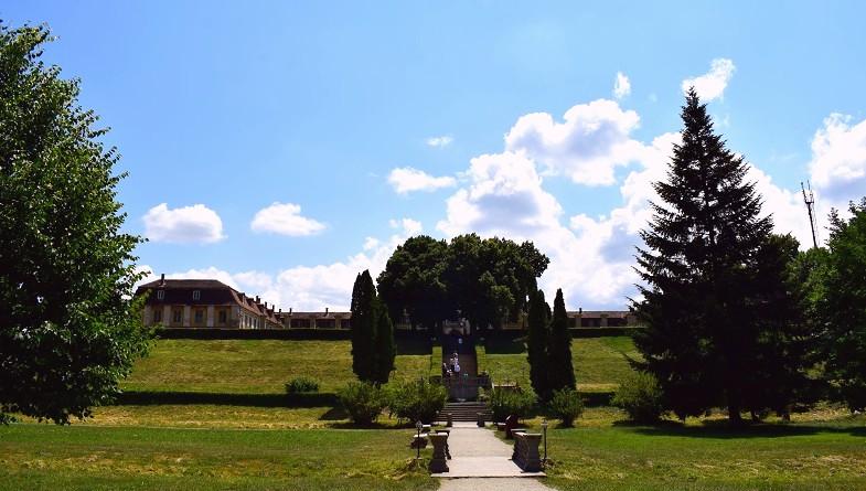 Palat Avrig - Credit foto Mira Kaliani