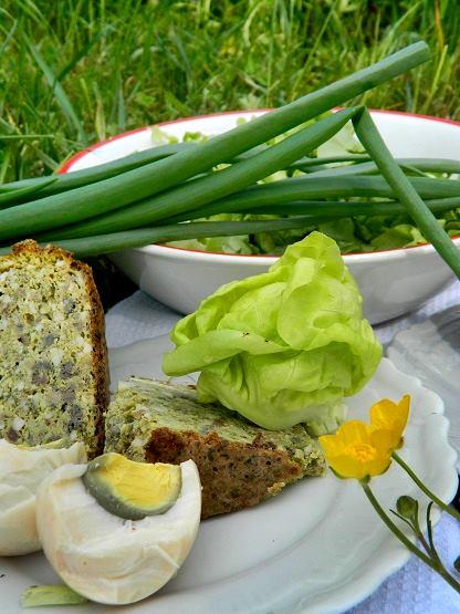 Drobul, o altă mâncare tradițională ce se prepară de Paște | Credit foto: Mira Kaliani