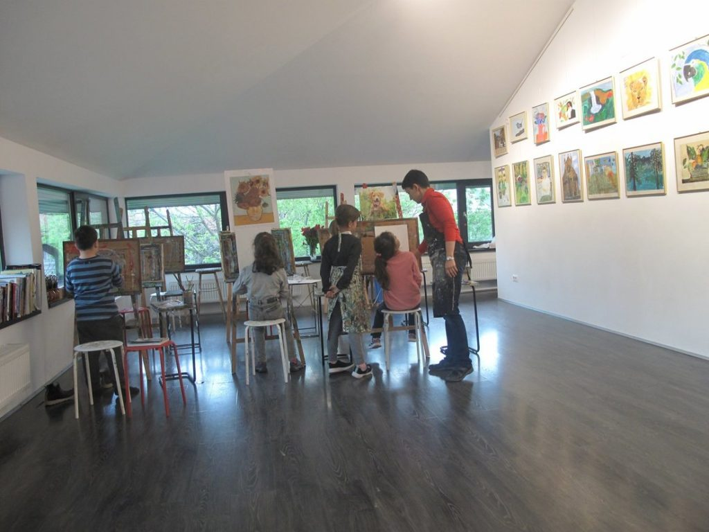 Galerie Romniceanu 27