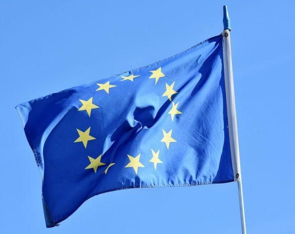 Steagul Uniunii Europene | Credit: Ralph, Sursa: Pixabay
