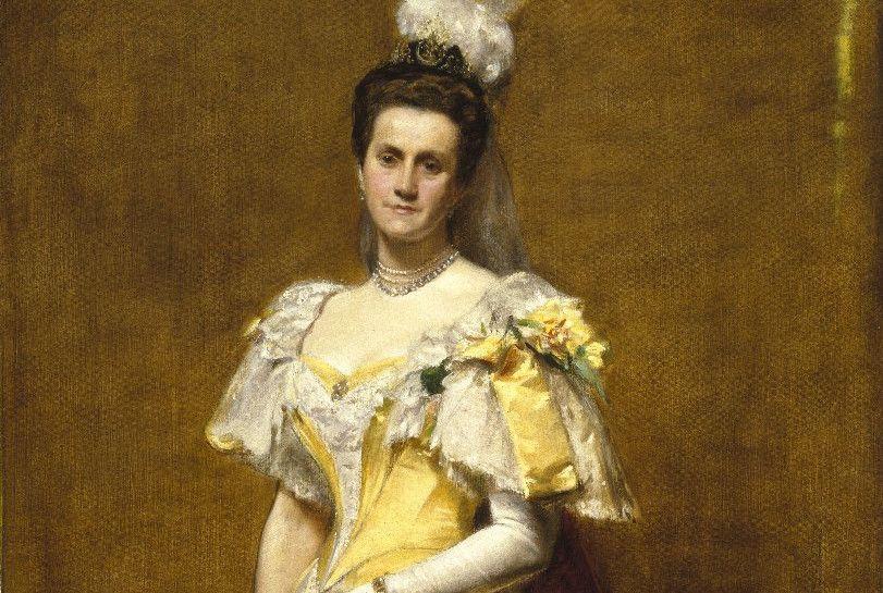 Emily Warren Roebling, femeia care a dus la bun sfârșit proiectul conceput de socrul și și preluat de soțul ei   Sursa: Mental Floss