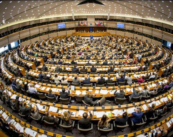 Alegeri - Referendum 26 mai 2019