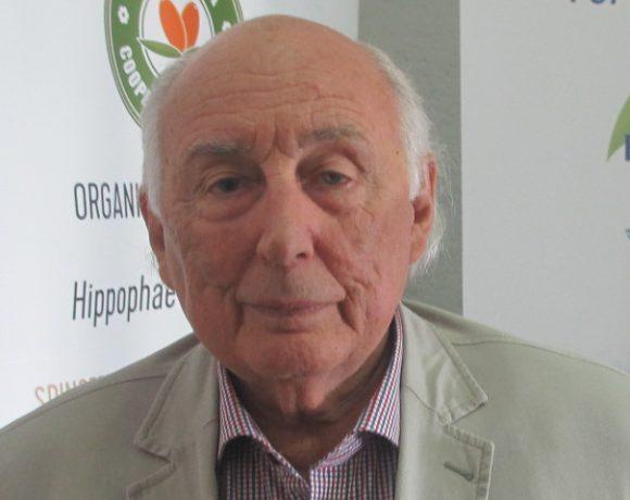 Academician Nicolae Manolescu