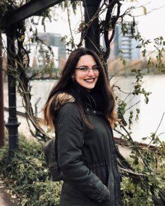 Elena Ilaria. Foto: Adela Neag