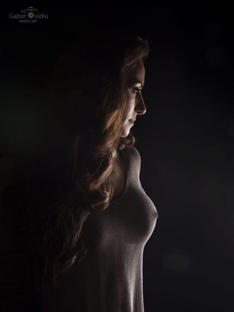 Beautiful Profile. Foto: Ovidiu Gabor