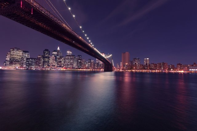 Podul Brooklyn   Sursa: Pixabay
