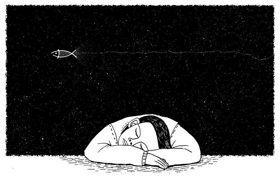 Noi și secretele somnului | Credit foto: cdd20; Sursa: Pixabay