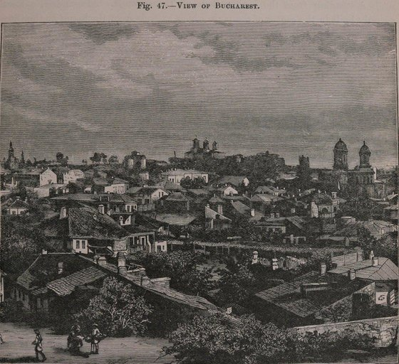 București; Teleenciclopedia