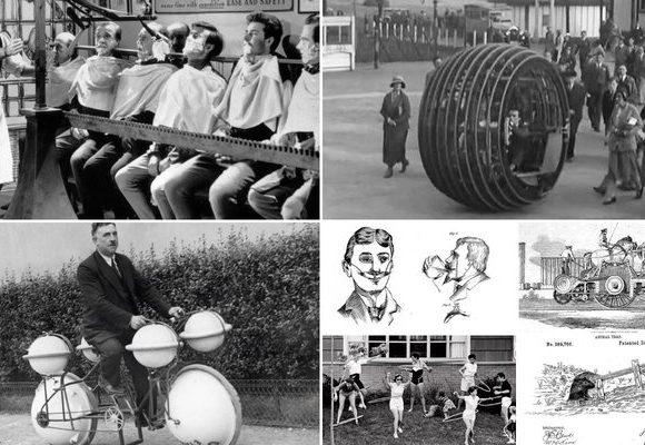 Invenții
