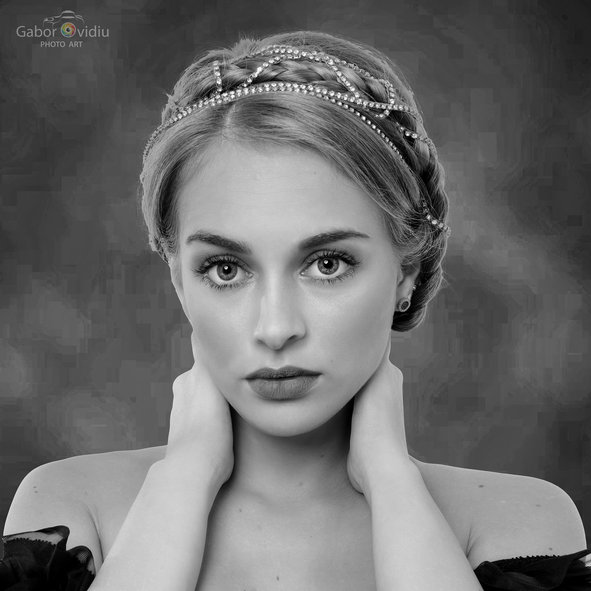 Roxanne. Foto: Ovidiu Gabor