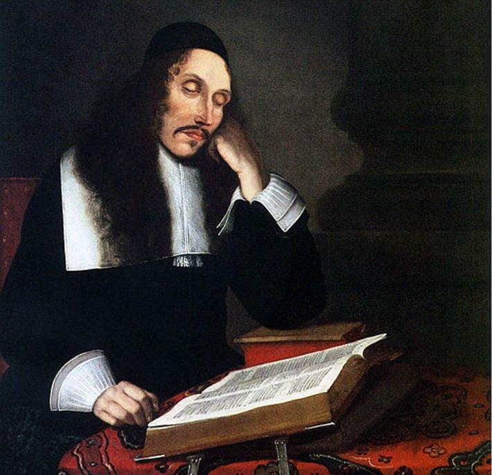 Spinoza [1632 – 1677]; Sursa: Philosophers