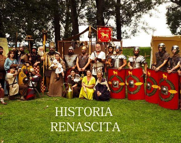 Historia Renascita