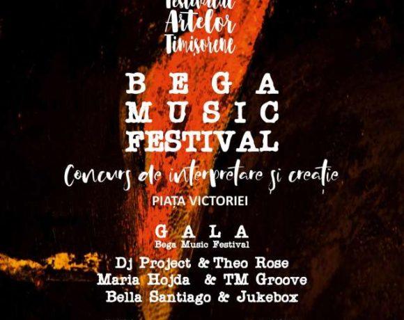 Festivalul Artelor Timișorene