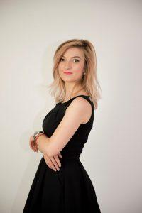 Alexandra Ioana Dumitru