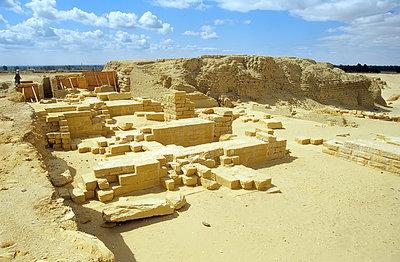 Al Fayyum, Egipt; Credit: Roland Unger, Creative Commons
