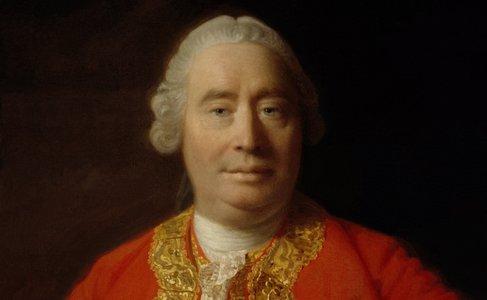 Hume [1711 – 1776]; Sursa: Medium