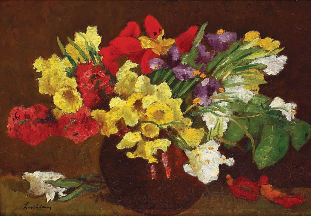 Flori de primăvară; Sursa: Wikipedia