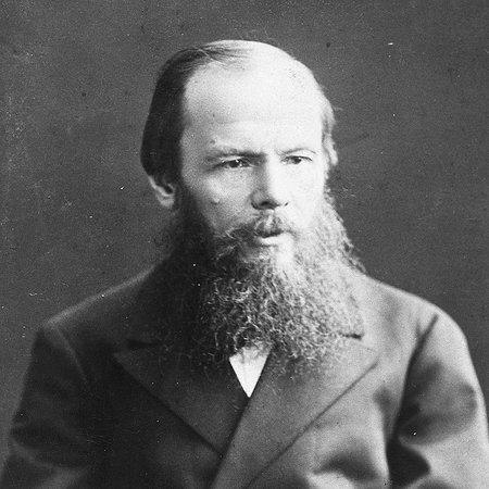 Feodor Dostoievski [1821 – 1881]; Sursa: Russia Beyond
