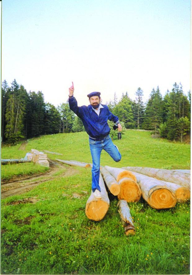 Patriarhul Daniel în Elveția. Sursă foto: Ziarul de Iași