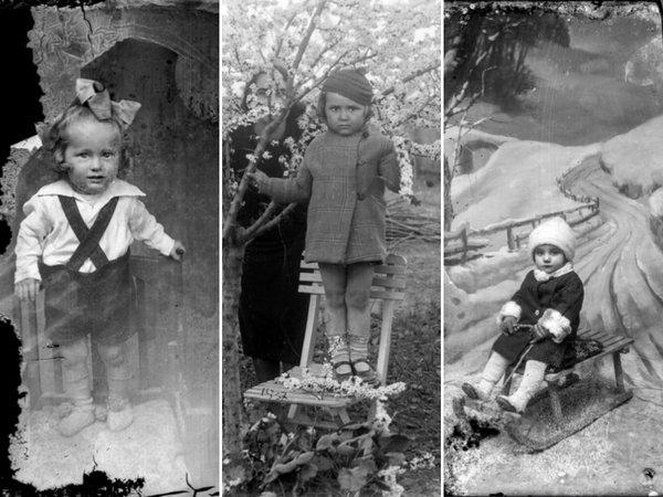 Copilării | Fotografii: Costică Acsinte