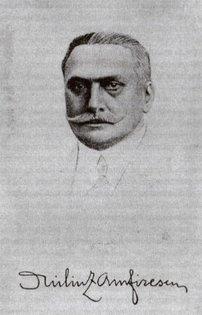 Duiliu Zamfirescu, din Însemnările lui I.M.Dimitrescu, Cronica Vrancei; Biblioteca digitală