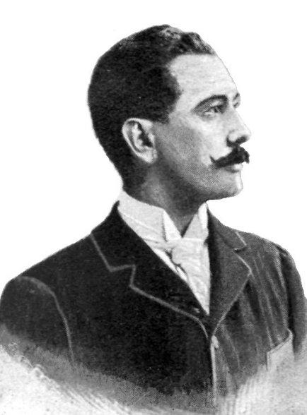 Duiliu Zamfirescu, 1908 | Sursa: Wikipedia