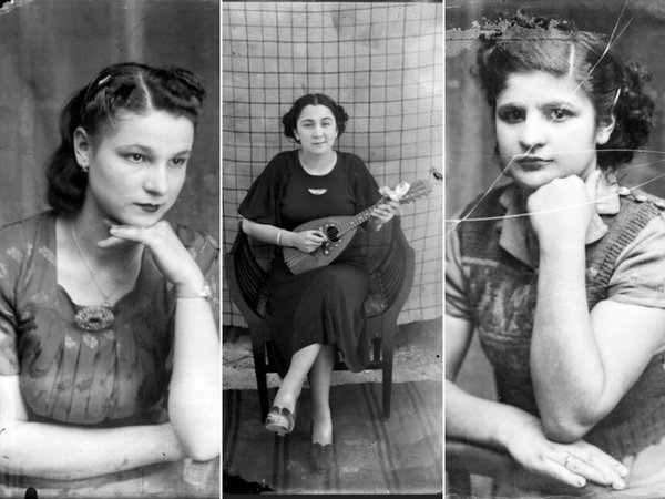 Portrete, portrete | Fotografii: Costică Acsinte