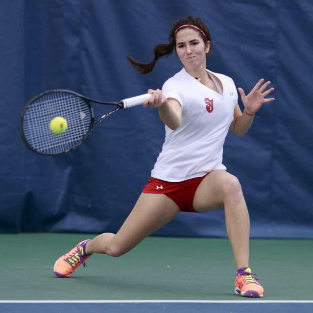 Irina Preotescu, pe teren