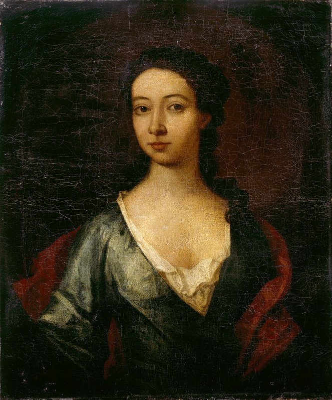Stella, Esther Johnson (1681-1728) | © National Gallery of Ireland