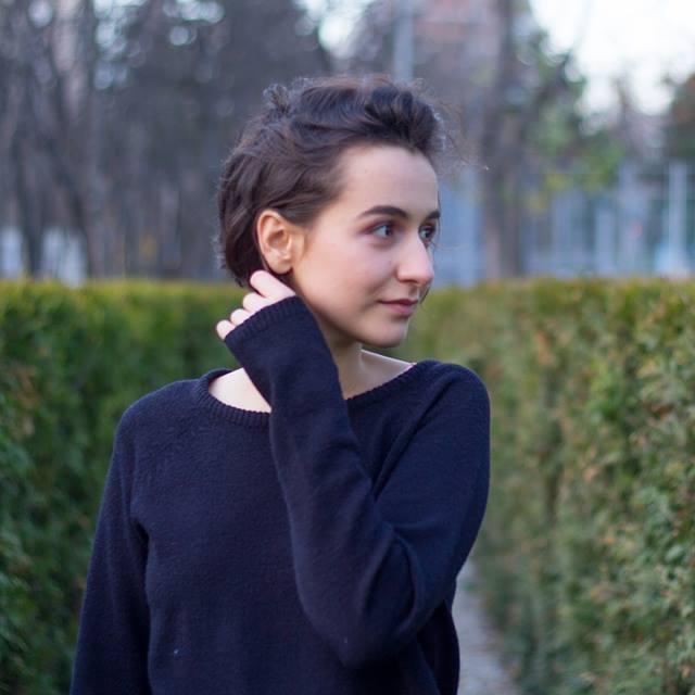 Diana Negoiță
