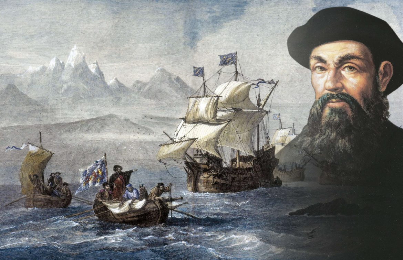 500 de ani de la prima expediție în jurul lumii. Cum a ajuns Magellan să  pornească în aventura vieții lui - Editia de Dimineata