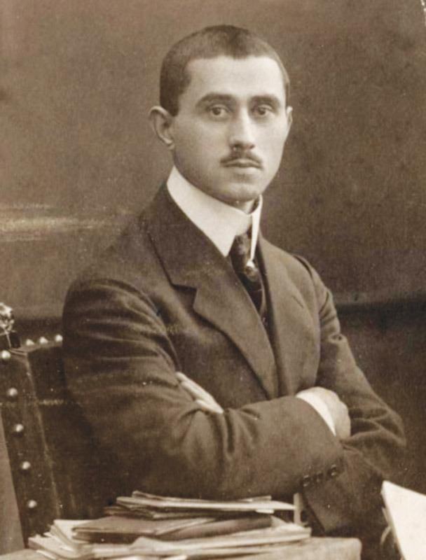 Aurel Vlaicu | Sursa: Wikipedia, domeniu public