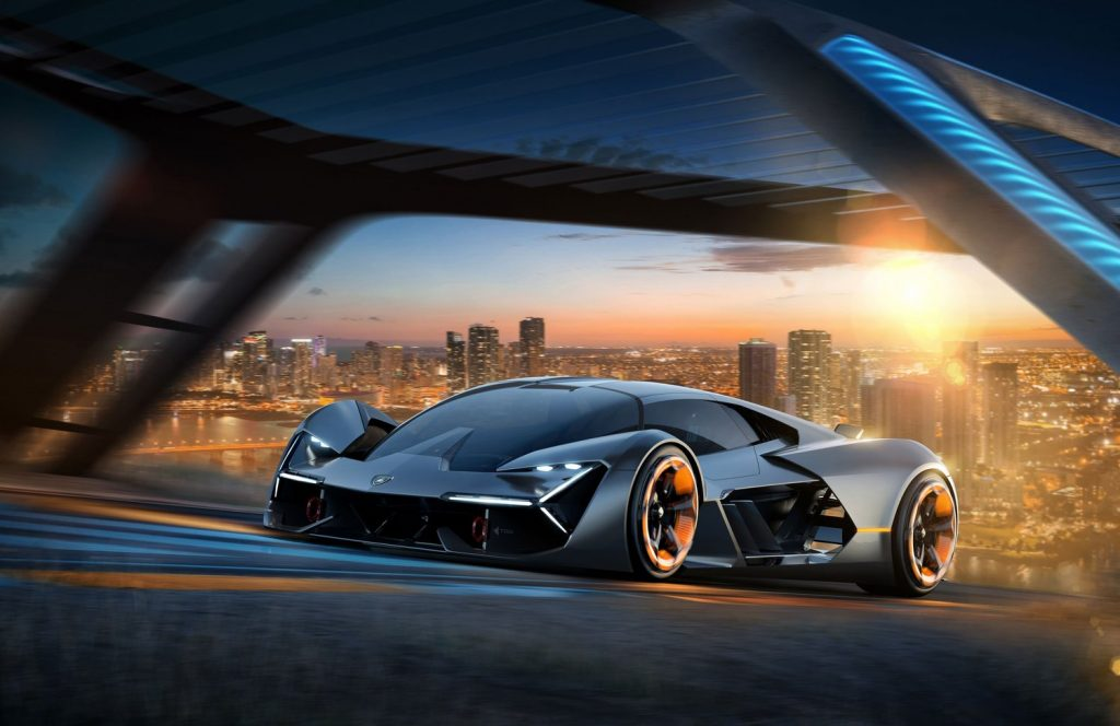 Lamborghini LB48H 2019| Sursa: Top Speed