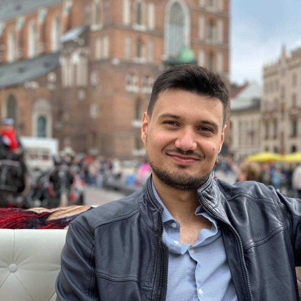 Dragoș-Bogdan Ilieș