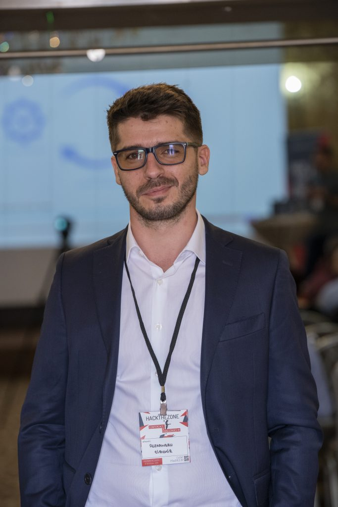 Alexandru Ciachir