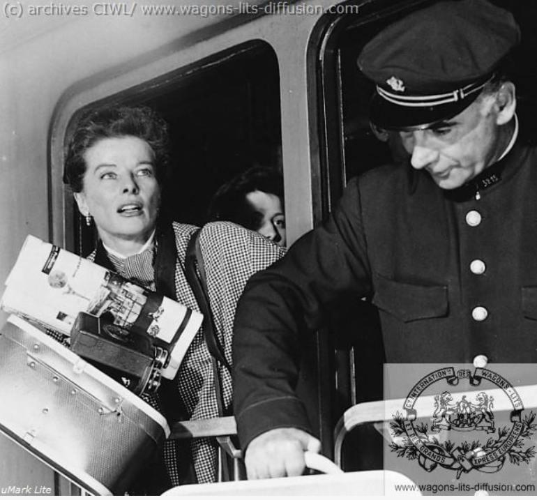 Katharine Hepburn | Sursa: Arhive foto CIWL