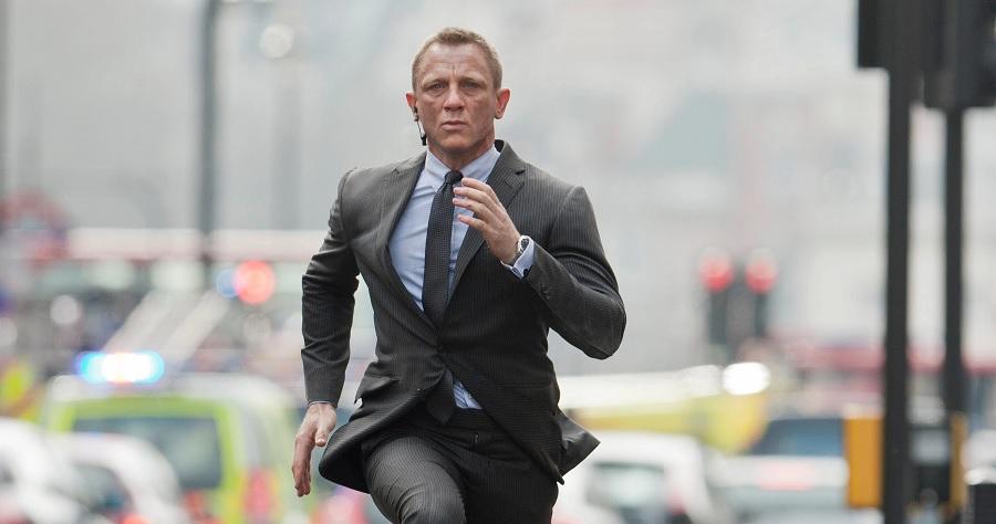 Daniel Craig în rolul James Bond | Sursa: Moviefone