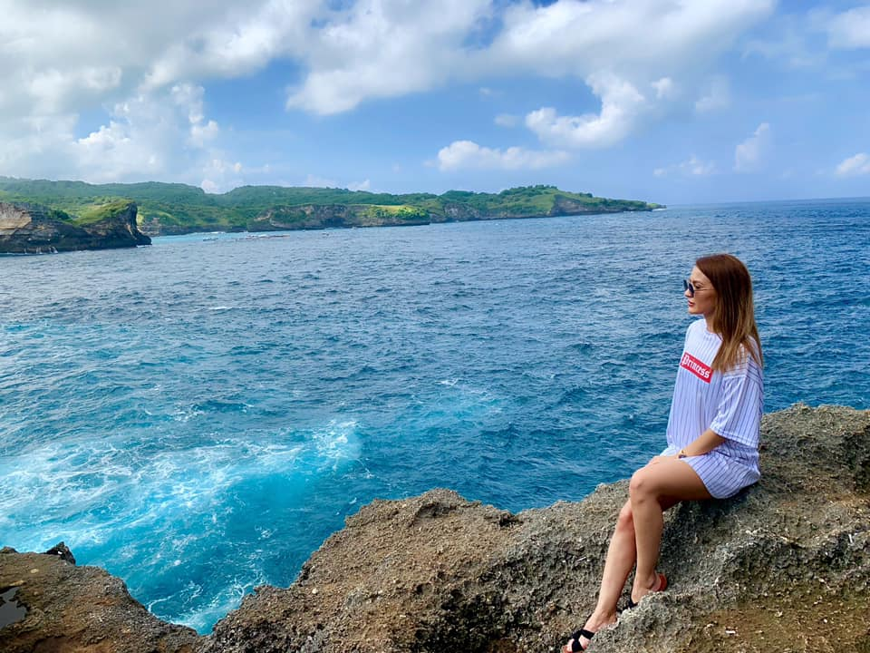 Cristiana Manolache | Bali