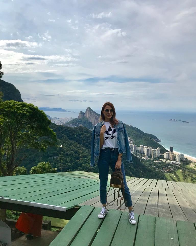 Cristiana Manolache | Rio de Janeiro